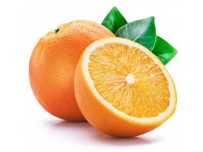 Orange Douce.